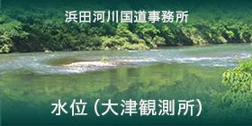 水位(大津観測所)