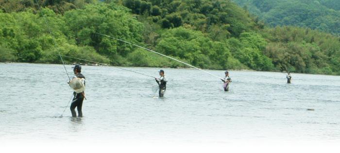 江の川漁業組合
